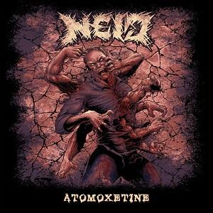 Neid - Atomoxetine 5 - fanzine