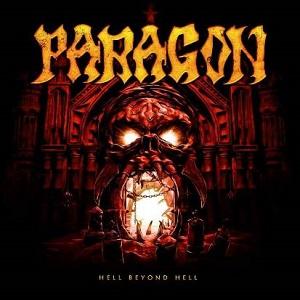 Paragon - Hell Beyond Hell 1 - fanzine