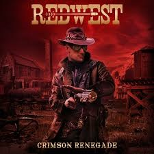 Redwest - Crimson Renegade 1 - fanzine