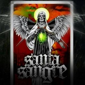 Santa Sangre - Ali d'Amianto 1 - fanzine