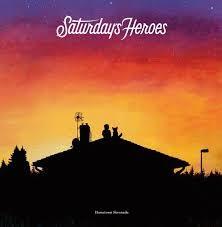 Saturday's Heroes - Hometown Serenade 1 - fanzine