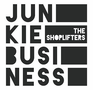 The Shoplifters - Junkie Business 1 - fanzine