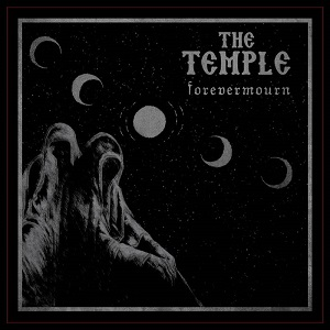 The Temple - Forevermourn 1 - fanzine