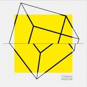 Torakiki - Avesom 8 - fanzine