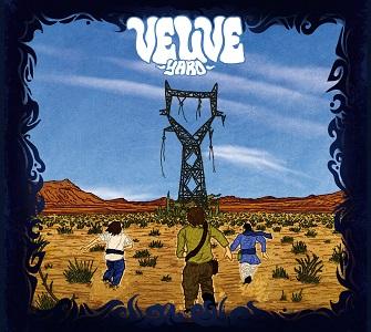 Veuve - Yard 1 - fanzine