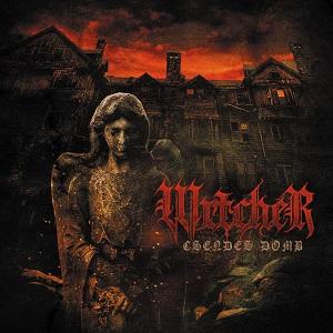 WitcheR - Csendes Domb 1 - fanzine