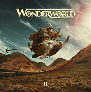 Wonderworld - II 1 - fanzine