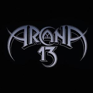 ARCANA 13 9 - fanzine
