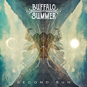 Buffalo Summer - Second Sun 1 - fanzine