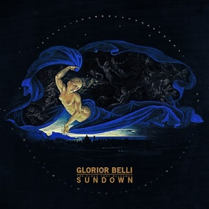 Glorior Belli - Sundown (The Flock That Welcolmes) 1 - fanzine