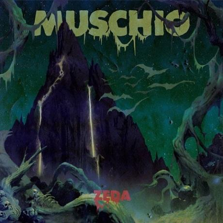 Muschio-Zeda