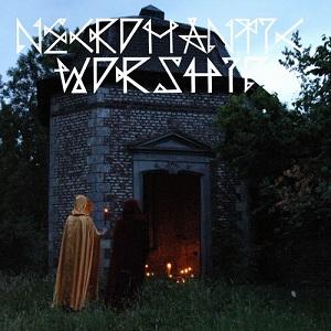 Necromantic Worship - The Calling... Tape 1 - fanzine