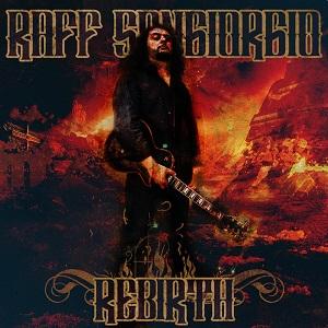 Raff Sangiorgio - Rebirth 1 - fanzine