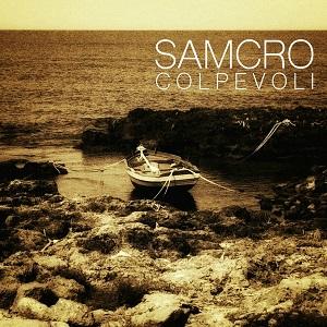 Samcro - Colpevoli 1 - fanzine