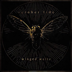 October Tide – Winged Waltz 1 - fanzine