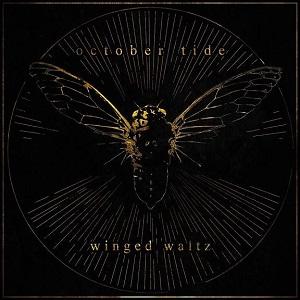 October Tide – Winged Waltz 7 - fanzine