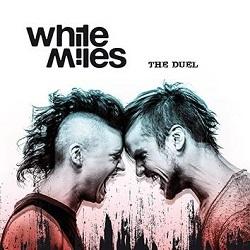White Miles - The Duel 1 - fanzine
