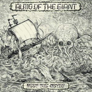 Alms Of The Giant - Meet The Abyss Ep 3 - fanzine