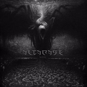 Altarage - Nihil 1 - fanzine
