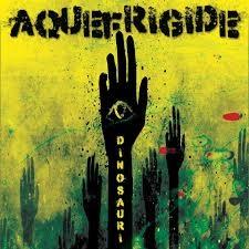 Aquefrigide - Dinosauri 2 - fanzine