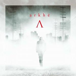 Arkhè - Λ 1 - fanzine