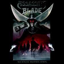 Assassin's Blade - Agents of Mystification 1 - fanzine