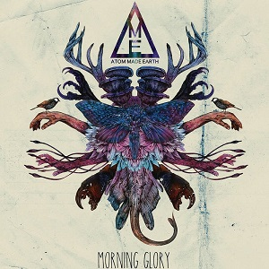 Atom Made Earth - Morning Glory 1 - fanzine