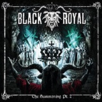 Black Royal - The Summoning PT.2 1 - fanzine