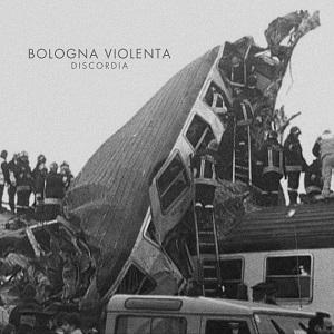 Bologna Violenta - Discordia 1 - fanzine