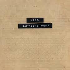Campidilimoni - 1933 EP 1 - fanzine