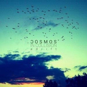 Cosmos in Collision - Adrift 1 - fanzine