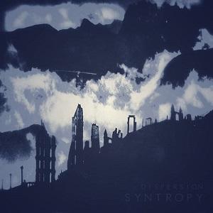 Dispersion - Sintropy 1 - fanzine