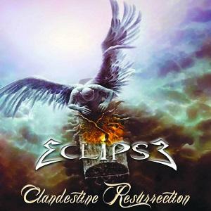 Eclipse - Clandestine Resurrection 5 - fanzine