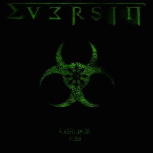 Eversin - Flagellum Dei 1 - fanzine