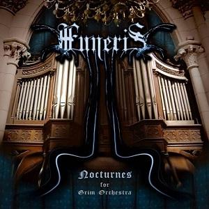 Funeris - Nocturnes for Grim Orchestra 1 - fanzine