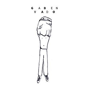 Gaben - Vado 1 - fanzine
