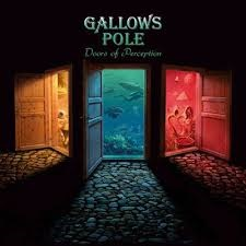 Gallows Pole - Doors Of Perception 1 - fanzine