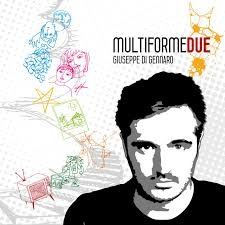 Giuseppe Di Gennaro - Multiforme Due 2 - fanzine