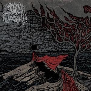 Grave Miasma - Endless Pilgrimage 1 - fanzine