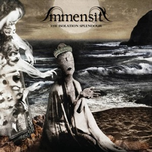 Immensity – The Isolation Splendour 4 - fanzine
