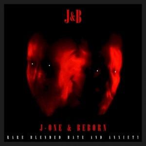 J-One & BeBorn - J&B 1 - fanzine