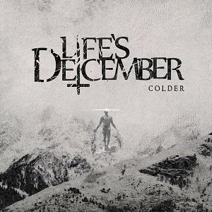 Life's December - Colder 7 - fanzine