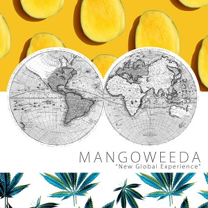 Mangoweeda - New Global Experience 11 - fanzine
