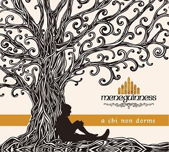 Meneguinness - A Chi Non Dorme 4 - fanzine