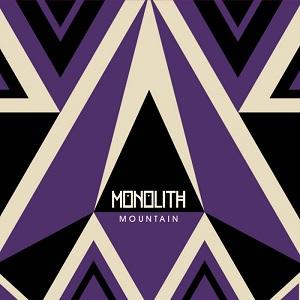 Monolith - Mountain 1 - fanzine