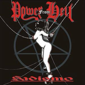 Power From Hell - Sadismo 5 - fanzine