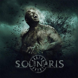 Solinaris - Deranged 1 - fanzine