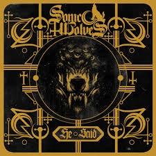 "Sonic Wolves - He Said 7 "" 1 - fanzine"