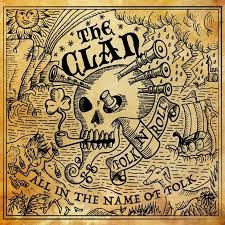 The Clan - All In The Name Of Folk 2 - fanzine