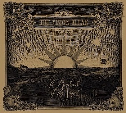 The Vision Bleak - The Kindred of the Sunset 1 - fanzine